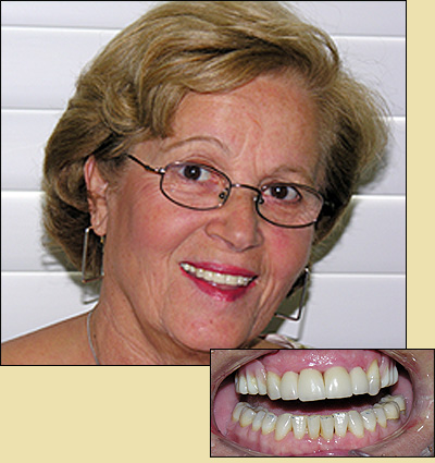 cosmetic dentistry in maple